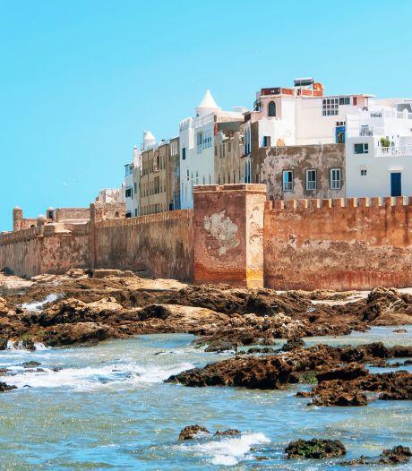 Essaouira is het prachtige decor van Game of Thrones