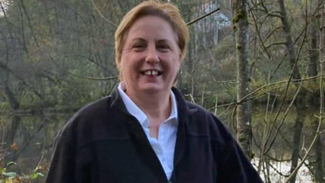Vrouw 'per ongeluk' doodgeschoten door ex, die haar begraaft in het bos