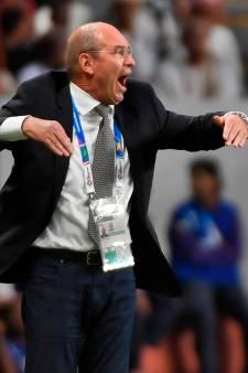 Verbeek met Oman door naar achtste finales Azië Cup