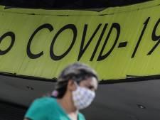 Plus d'1,5 million de cas confirmés de Covid-19 à travers le monde