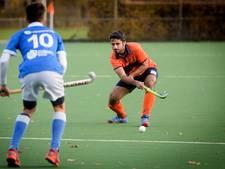 Pakistaanse hockeyer Ahmed kan eindelijk Nederlands gaan leren