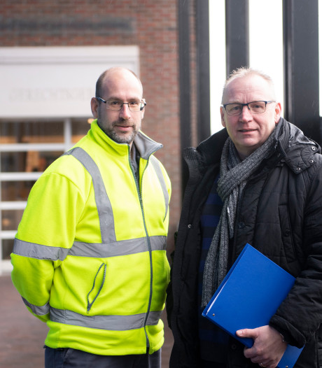 Bedrijf dwingt nader onderzoek af rond flitspaal 3552 langs N35 tussen Wierden en Nijverdal