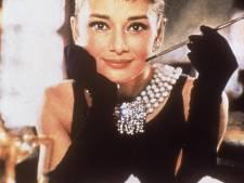 La vie intime d'Audrey Hepburn exposée par son fils à Bruxelles