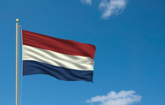 Maatschappelijke organisaties waaronder de PO Raad en Jantje Beton riepen op om de vlag uit te hangen voor het onderwijs.