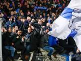 Supporters PEC Zwolle woest na verplaatsen Ajax-uit: 'Hoe leg je dit uit aan al die gezinnen?'