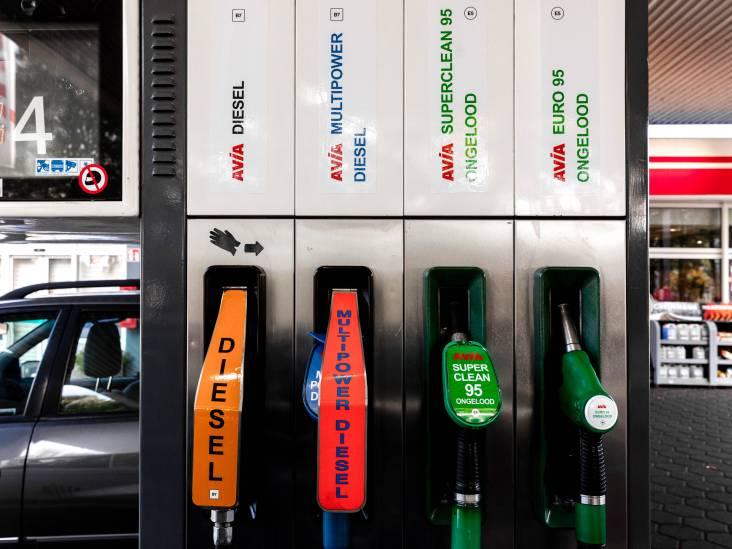 'Waar is benzine zonder ethanol te verkrijgen?'