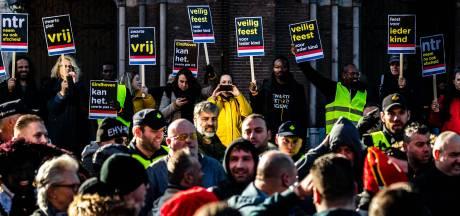 Doneeractie om pro-piet demonstranten in Eindhoven bij te staan tijdens rechtszaken