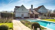 Villa Piqueur staat te koop