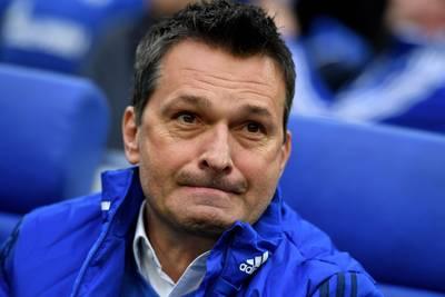 Technisch directeur verlaat Schalke na het huidige seizoen
