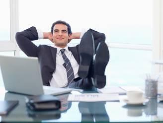 Waarom de baas minder kans heeft op een hartaanval