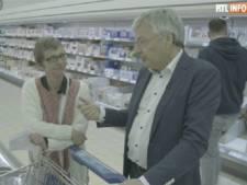 Bouche bée en apprenant le salaire de Didier Reynders