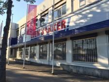 Er komen zeventig woningen op het voormalige terrein van woonwinkel Leen Bakker in Dordrecht