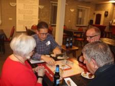 Keezavond in Maren-Kessel: 'Een spelletjesavond waar gezelligheid de boventoon voert'