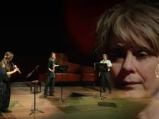 Luister live een Aria uit Matthäus Passion vanaf podium Wilminktheater in Enschede