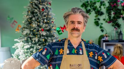 Jeroom gaat 'Bake Off Jr.' presenteren