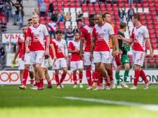 Ontgoocheling bij FC Utrecht: 'Dit ging helemaal nergens over'