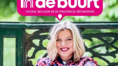 Morgen bij Het Laatste Nieuws: de tweede editie van het regiomagazine In De Buurt in Antwerpen