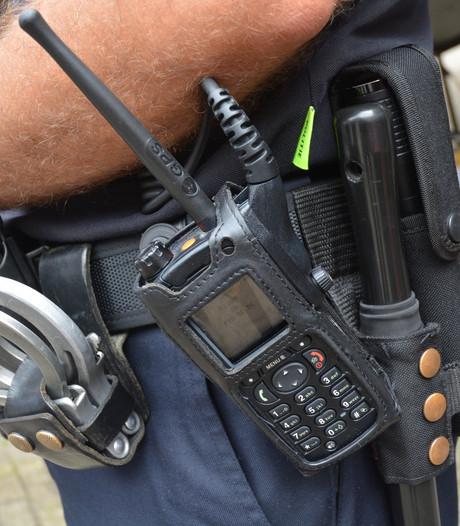 Politie waarschuwt voor Ierse klussers