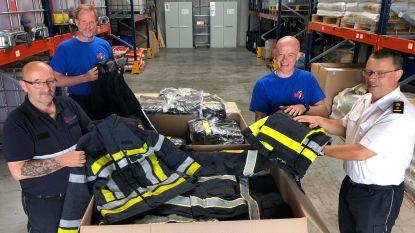 """""""Nepalese collega's uit de brand helpen"""""""