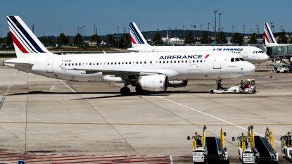 Vijftiende stakingsdag bij Air France-KLM