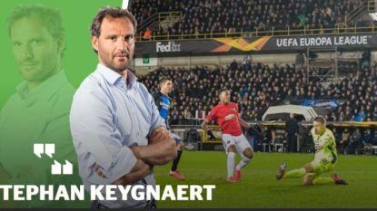 """Onze chef voetbal ziet hoe Club zich in Europa wéér tekort doet: """"Doe nu toch eens normaal"""""""