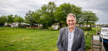 Eind dit jaar schop de grond in voor afgestoft bungalowplan Blokzijl