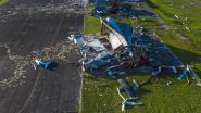 Orkaan Laura zorgt voor 6 doden en gigantische schade in Louisiana en Texas