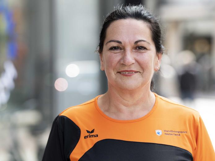 Jacqueline van Rozendaal
