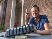 Herinneringen aan Klaas Vermeulen: mondharmonica bracht hem van 't Hookhoes in Almelo naar North Sea Jazz