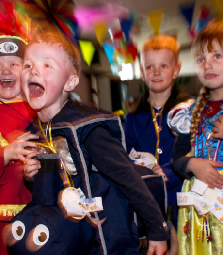 Carnavalavereniging d'Uidelvers in Kampen stopt