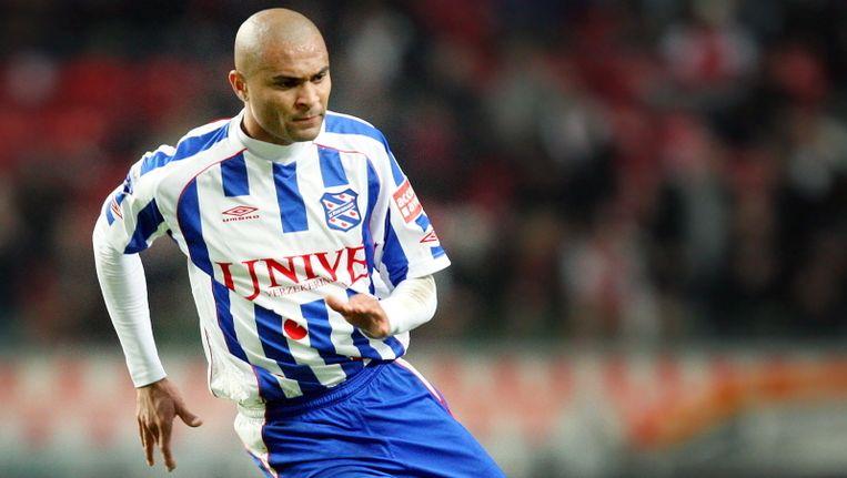 Afonso Alves Beeld pro shots