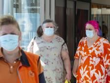 LIVE   519 nieuwe besmettingen, beeld in ziekenhuizen blijft gelijk