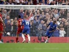 Le bijou de N'Golo Kanté contre Liverpool
