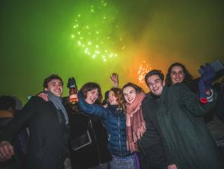 Gent verbiedt vuurwerk op oudejaarsavond