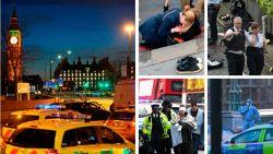 """LIVE - Vijf doden en veertig gewonden bij aanslag in Londen, May veroordeelt """"zieke aanslag"""""""