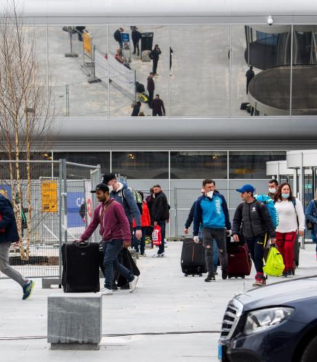 Wizzair schort deel 'asperge-vluchten' Eindhoven op