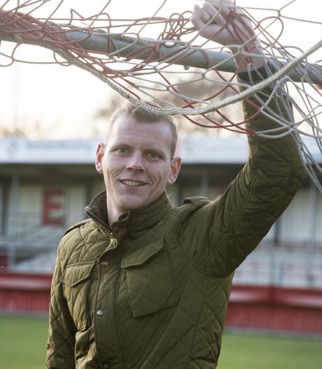 Reünie wint oefenduel van Oud FC Twente