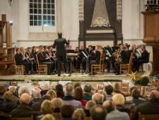 'Topkoor' naar Almelo voor concert in Grote Kerk