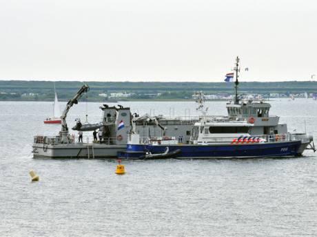 Duikers die omkwamen in Grevelingenmeer raakten mogelijk de weg kwijt