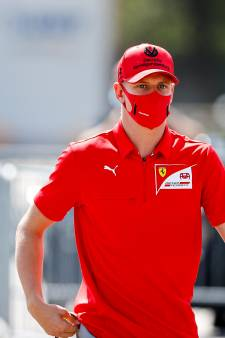 Mick Schumacher pourrait faire ses débuts en F1 ce week-end pour le 1000e Grand Prix de Ferrari