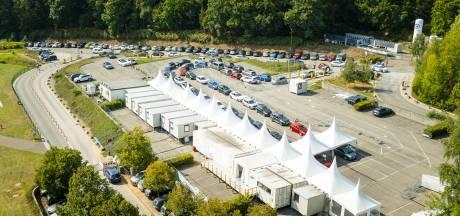 Le parking PMR du CHU de Liège a déménagé: 100 euros si vous vous y garez sans y être autorisé