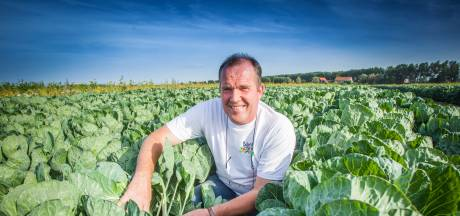 Regen boosdoener bij seizoensopening 'Voedselpluk': opening uitgesteld