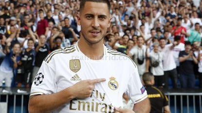 De zomermercato tot dusver: Hazard nog steeds de duurste, Spanje tast diep in de buidel, Premier League nog niet