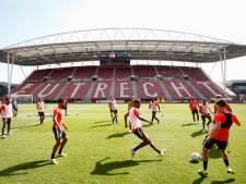 Seizoenkaarthouders FC Utrecht mogen gratis supporter meenemen