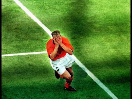 Sportverslaggever Chris Ottens: 'Door het doelpunt van Bergkamp verloor ik mijn hart aan voetbal'