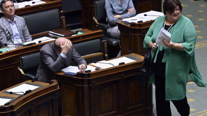 Minister De Block hoopt volgende maand sociaal akkoord met zorgsector te hebben