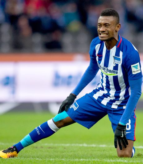Le point de chute étonnant de Salomon Kalou