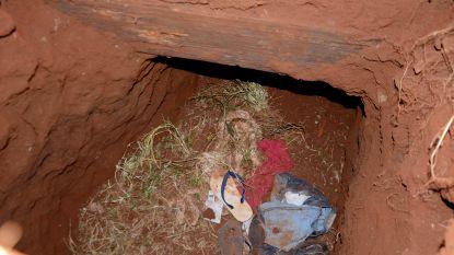 Bijna 100 gedetineerden vluchten via tunnel uit Paraguayaanse gevangenis