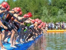 Triathlon Holten voor de veertiende keer decor voor Premium Cup