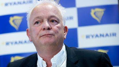"""Ryanair breidt niet uit op Zaventem: """"Te duur"""""""